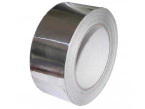Lepící páska Alu tape 75mm x 46m