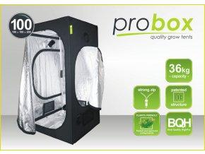 PROBOX 100, 100x100x200cm