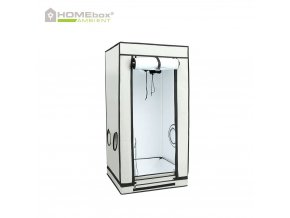 Homebox Ambient Q 60+, 60x60x160 cm