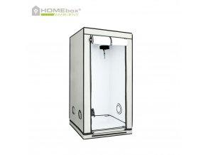 Homebox Ambient Q 80+, 80x80x180 cm
