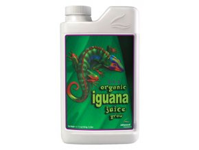 Advanced Nutrients Iguana Juice Organic Grow 1l