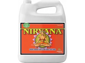 Advanced Nutrients Nirvana 4l