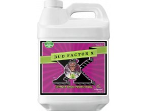 Advanced Nutrients Bud Factor X 500ml