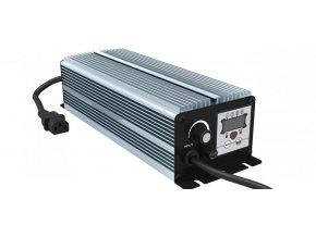 NTS Timer D digi předřadník 600W,vč.kabelů, s regulací (250-660W)