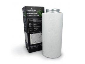 Prima Klima ECO filter 125mm, 240 m3/h
