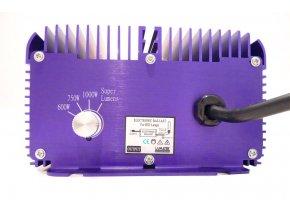 Lumatek Ultimate PRO digitální předřadník 1000W, 400V
