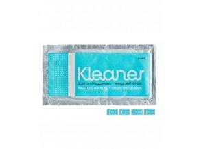 Kleaner-hygienický ubrousek na ruce a tvář