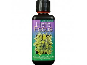 growth technology herb focus 300ml