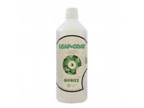 biobizz leaf coach