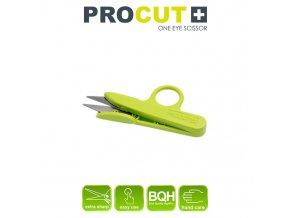 Nůžky zahradnické PRO CUT - malé