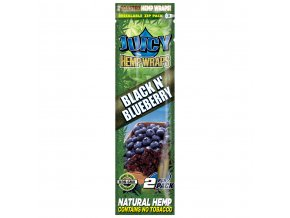Black N Blueberry Hemp