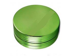 drticka hlinik cnc 5cm zelena