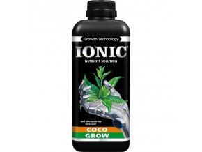 growth technology ionic coco grow 1l