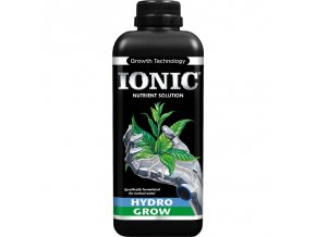 growth technology ionic hydro grow 1l
