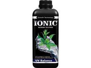 growth technology ionic uv balance 1l
