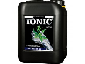 growth technology ionic uv balance 5l