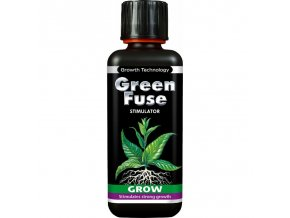 growth technology greenfuse grow stimulator 300ml