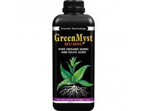 growth technology greenmyst humic 1l