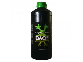 BAC Organic Grow 500ml