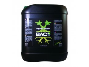 BAC Organic Bloom 10l