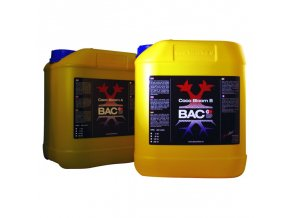 BAC Coco A+B Bloom 10l