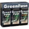 growth technology greenfuse tripack 3 x 100ml