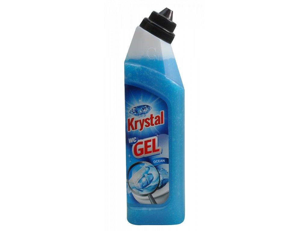 Krystal WC gel