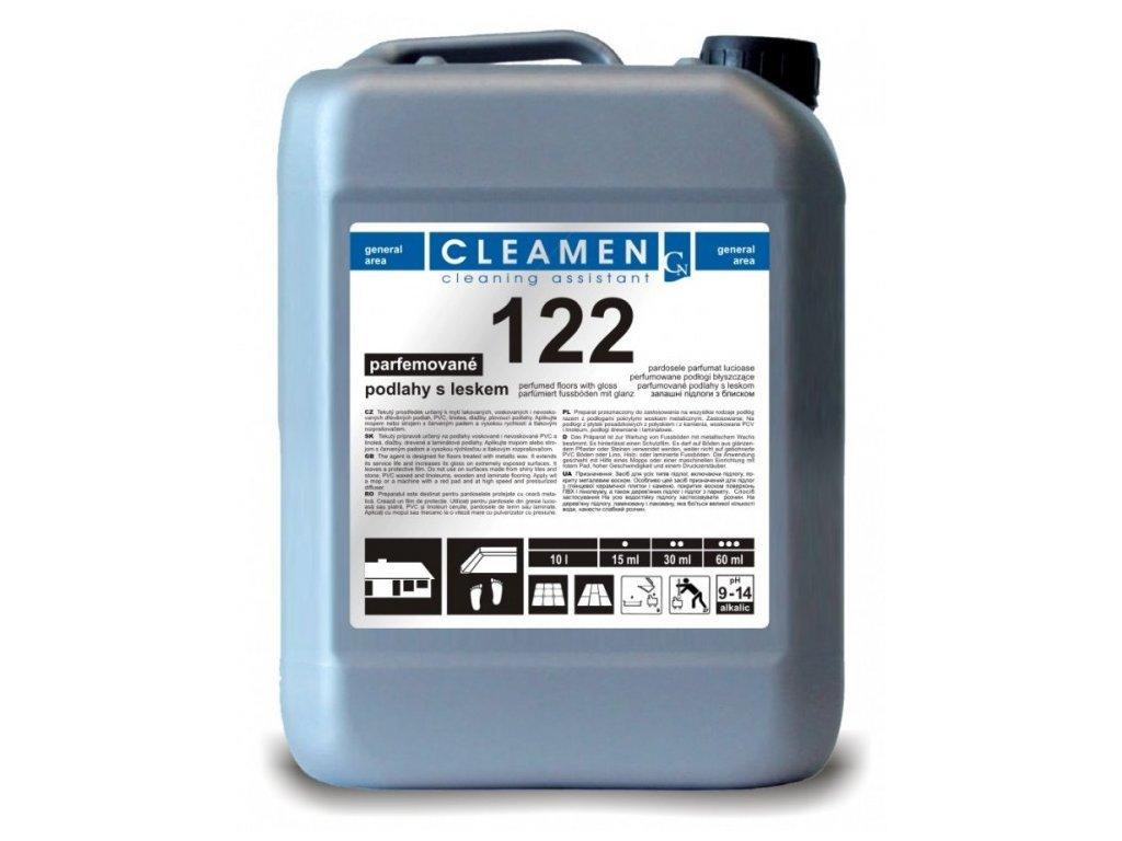 cleamen 122 5l