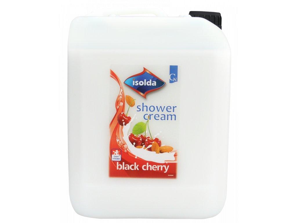 0002296 Isolda black cherry 5l