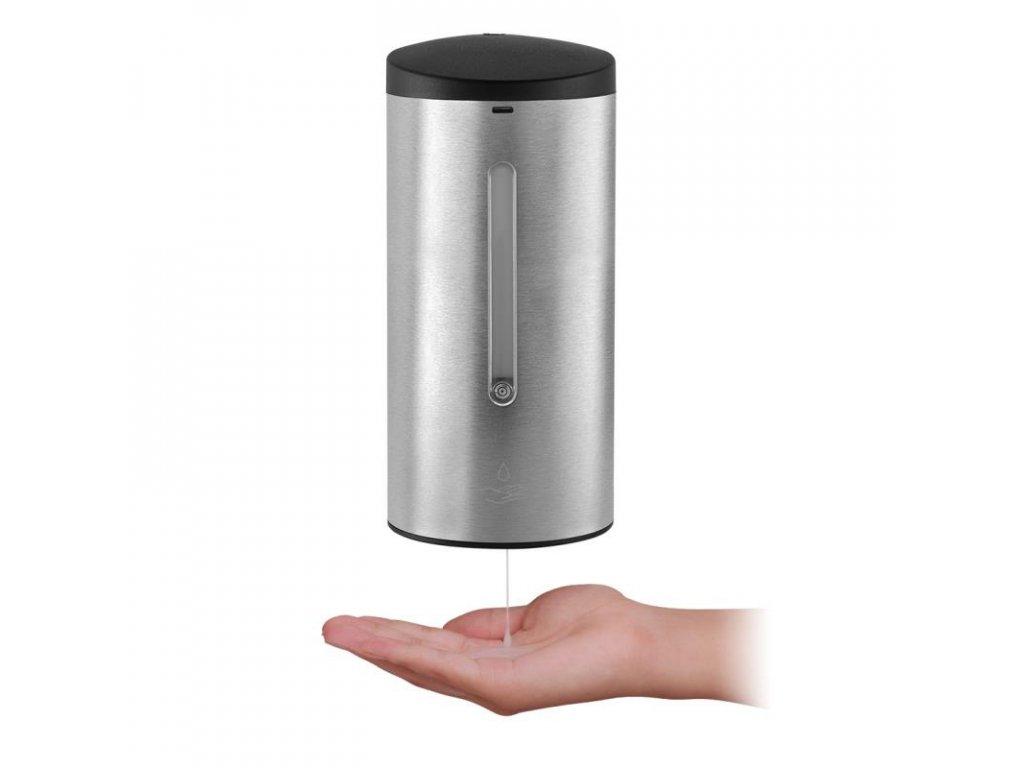 Automatický dávkovač se senzorem na mýdlo nebo dezinfekci 700ml