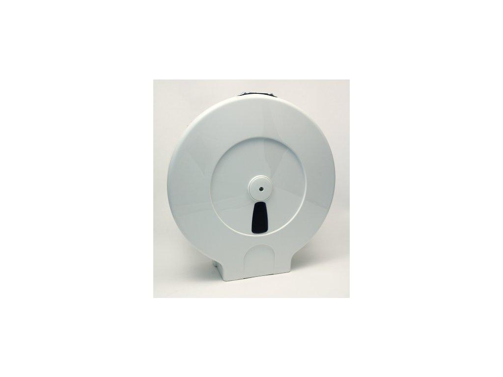 Zásobník na toal. papír JUMBO 28cm (101) Bílý