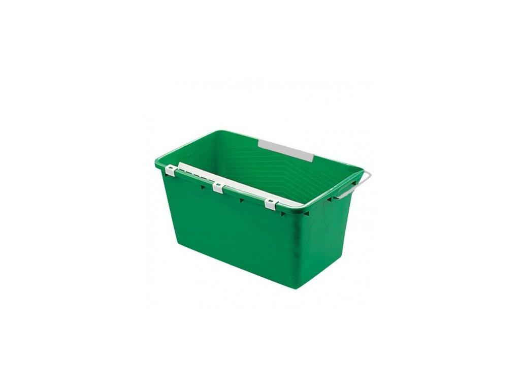 vedro zelene 18litru small bucket