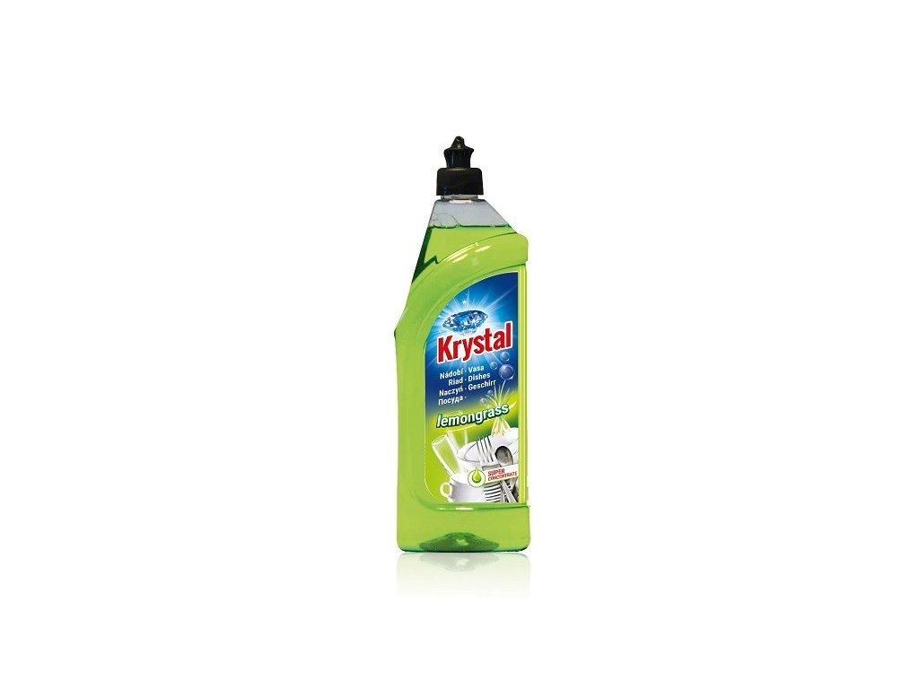 Krystal lemongrass
