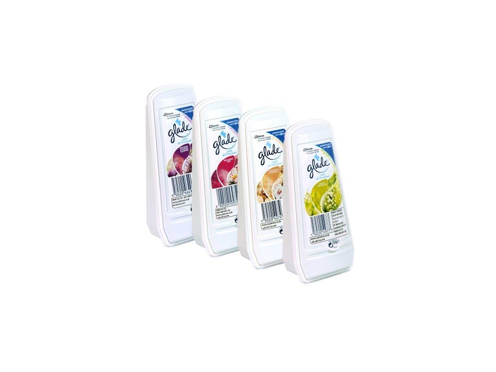 Glade Brise gelový osvěžovač 150g