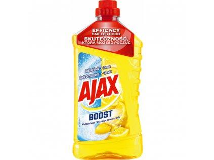 ajax ž