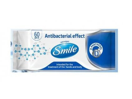 Smile ATB ubrousky