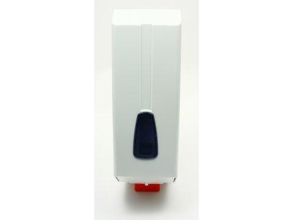 Dávkovač tekutého mýdla 1,2l bílý (151)