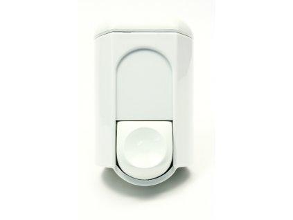 Dávkovač tekutého mýdla 0,35l bílý (152)