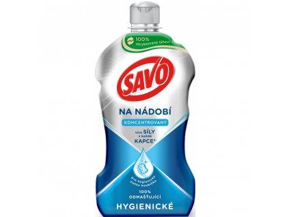 Savo na nadobi hygienicke 450ml