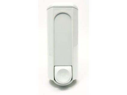 Dávkovač tekutého mýdla 0,8l bílý (154)