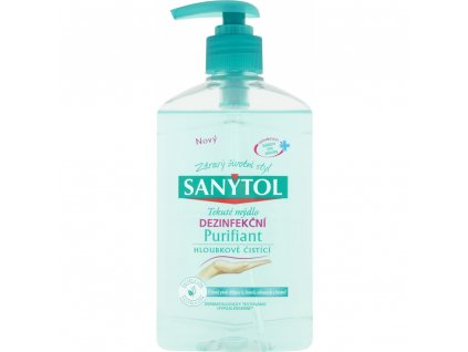 Sanytol purifiant