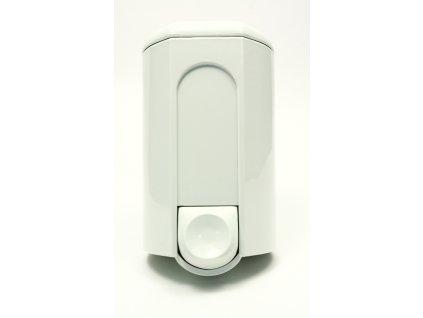 Dávkovač tekutého mýdla 1,1l bílý (155)