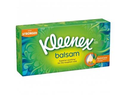 910081 kleenex balsam new
