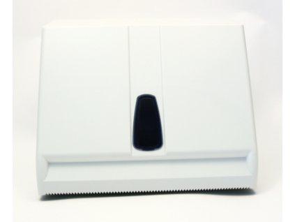 Zásobník kombinovaný ZZ/role (121) Bílý