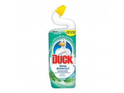 WC Duck Mint