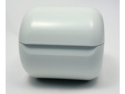Zásobník na toal. papír - malé roličky (110) Bílý