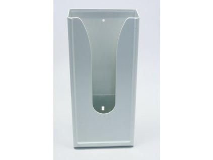 Zásobník papírových hygienických sáčků (116) Bílý