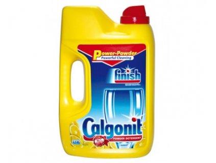 calgonit finish prasek power powder lemon 25kg