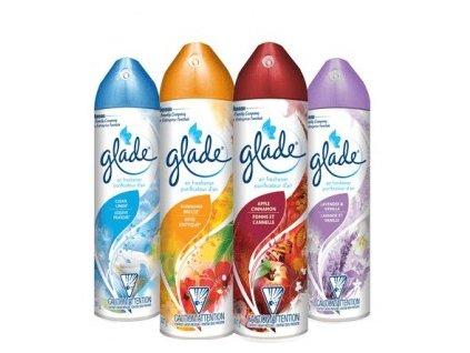 Osvěžovač Brise Glade spray 300ml aerosol