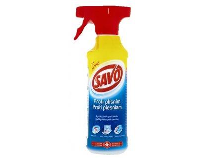 1web SAVO proti plisnim 500ml